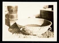 Possibly Cherokee bowl