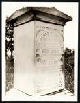 Reverend Bushyhead Monument