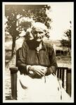 Mrs. Rebecca Neugin, Hulbert, Oklahoma