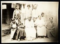 Rebecca Neugin and Family