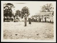 Kee-too-wah Ceremony, Gore, Oklahoma