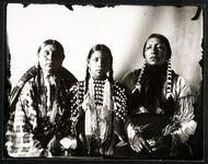Oivit, Amisehei, and Nakai