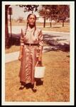 Ida Moore Johnson, Newton, Kansas, Age 101