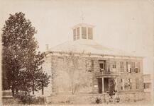 Creek Council House, Okmulgee