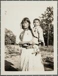 Louise of Okemah, married to a Cherokee
