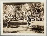 Kiowa Dance, Tahlequah