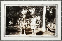 Kiowa Dancers