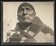 Unidentified Osage elder