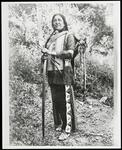 Chief Luther Standing Bear