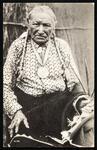 Unidentified Cheyenne elder