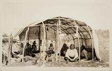 Osage camp
