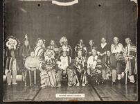 Pawnee Indian Council