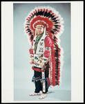 Chief Waldo E. McIntosh (Dode)