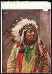 Painted Horse, Chief