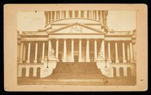 East Portico of the Capitol