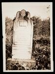 Pitchlynn Grave