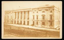 City Post Office