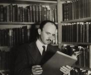 Photograph of Martin Wiesendanger
