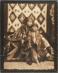 Unidentified Navajo children
