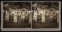 The woman dance, Ariee, Montana