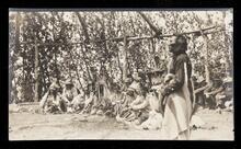 Various Indian dances