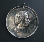 Andrew Johnson peace medal, 1st size