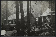 People at Bull Head Lodge