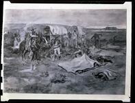 Cowboys in Camp