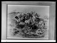 'Indian Fight'