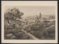 Vaqueros of Old California