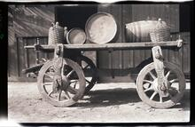Side of Wagon