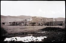 Indian Pueblo
