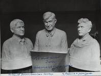 Three Sculptures