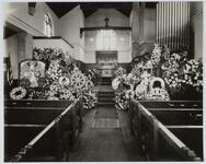 Church Set for Charles M. Russell's Funeral