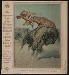 The Strenuous Life of the Western Frontier Depicted by Artists Who Knew It Well