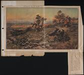 Color picture from the New York World