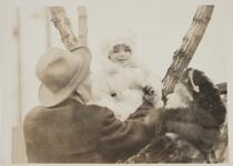 Charles M. Russell, Nancy C. Russell, and Jack Russell