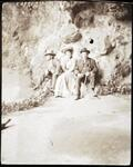 Charles M. Russell, Nancy C. Russell, and Charles S. Russell