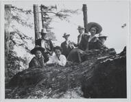 Charles M. Russell and Friends