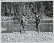 Charles M. Russell and Philip Goodwin