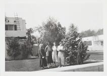 Nancy C. Russell and Friends