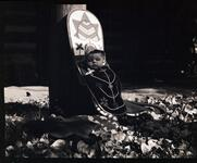 Baby in Cradleboard