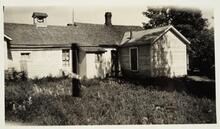 Photograph of Small House