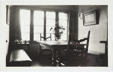 Photograph of Trail's End Dining Room