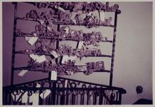 Photograph of Branding Irons