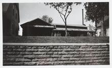Photograph of Charles M. Russell's Studio