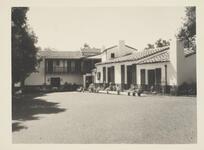 Photograph of California House