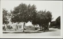 Photograph of California Street