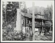 Photograph of Cabin