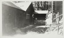 Photograph of Bull Head Lodge